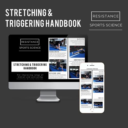 Stretching & Triggering Handbook