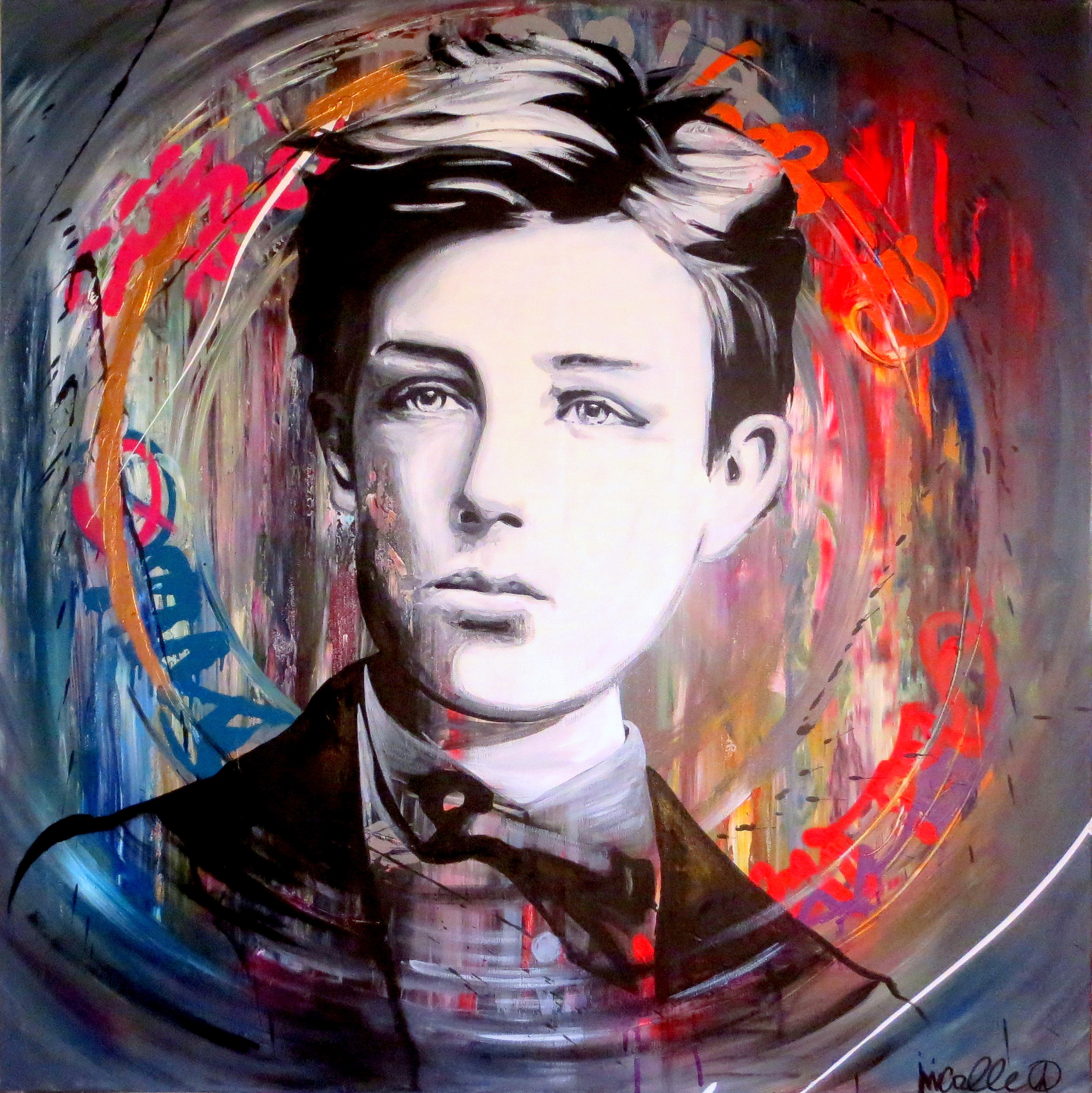 Rimbaud (100_100)