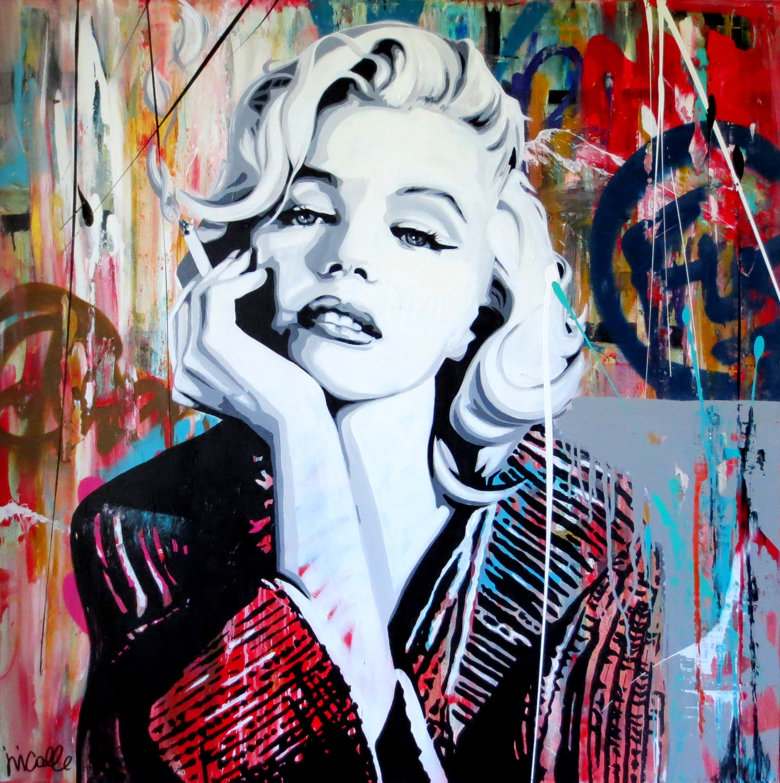 Marilyn Monroe (100*100)