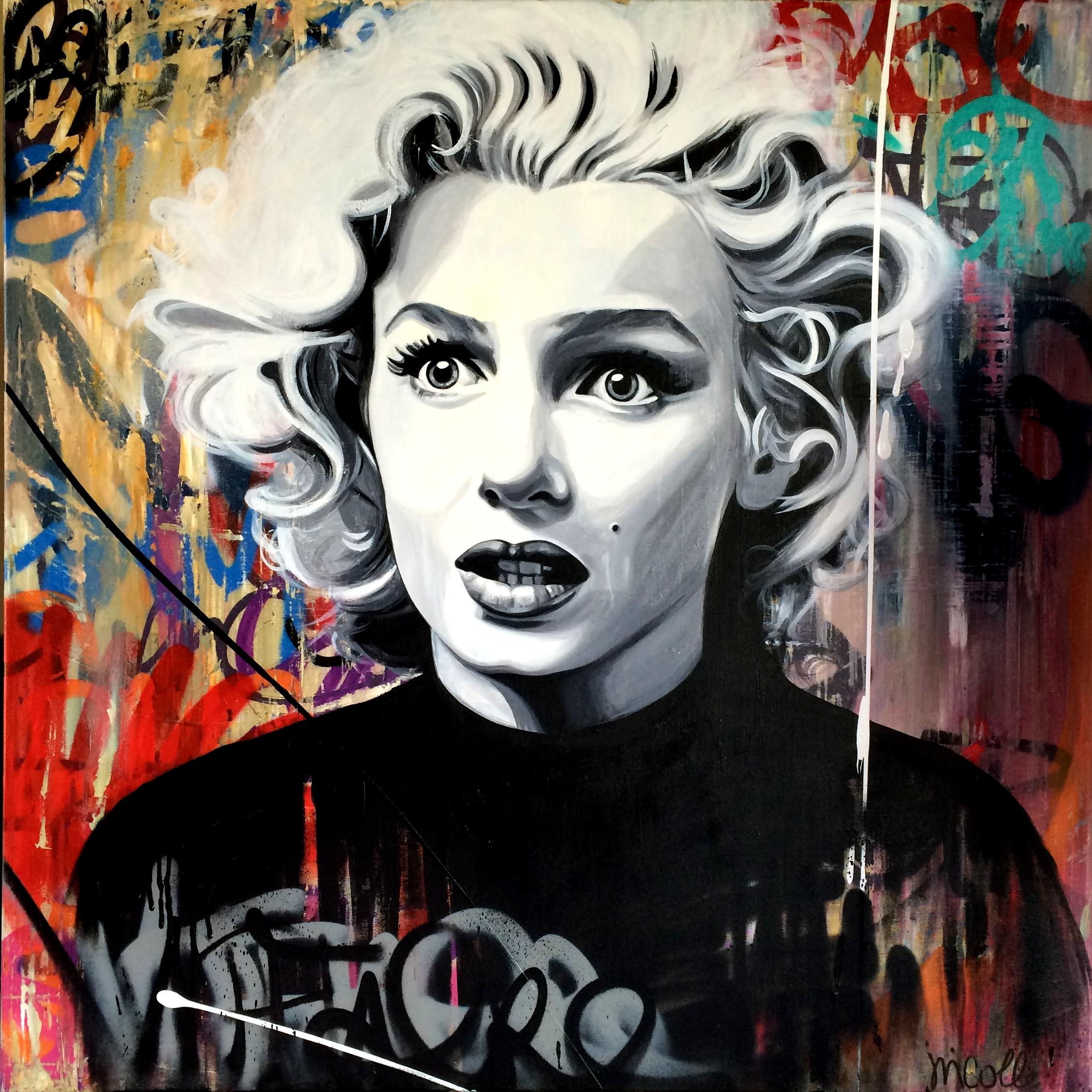 Marilyn (100_100)