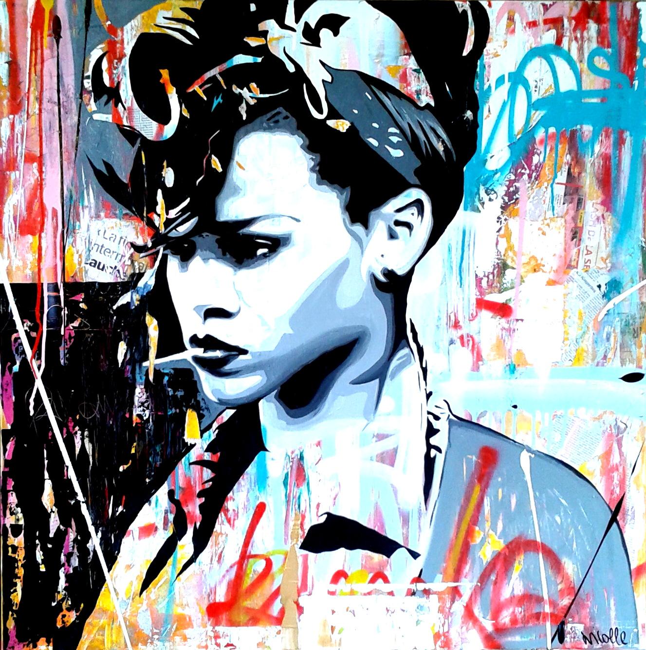 Rihanna (100*100)