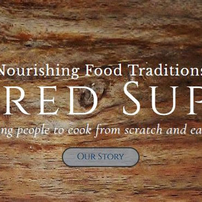 Nourishing Food Traditions