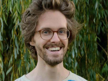 Community Profile: Adam Coogan