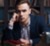 Ben Kesp Author Programme