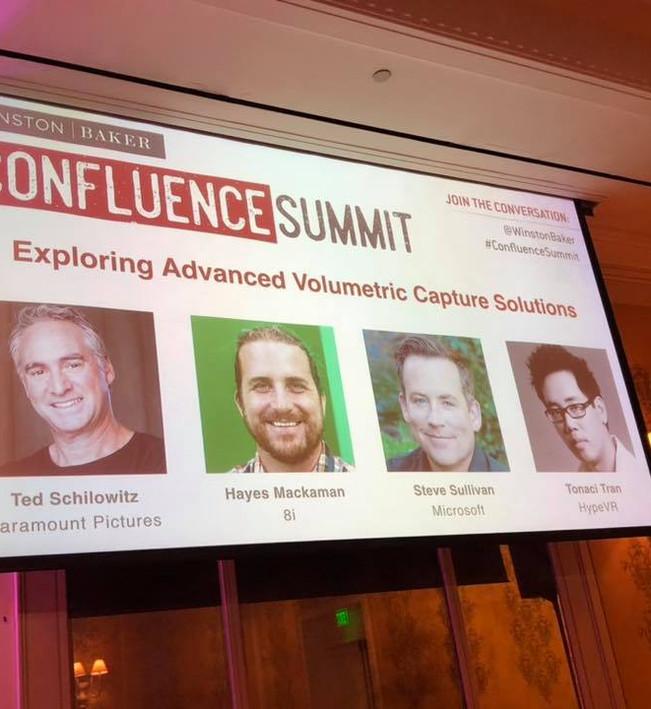 Confluence Summit