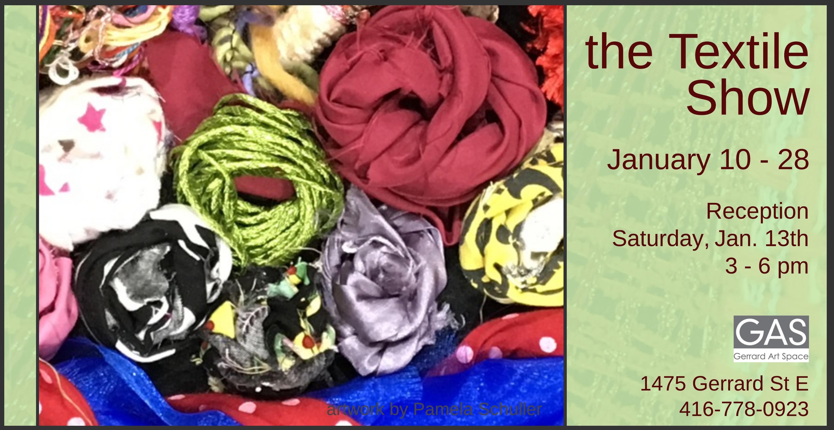 Textile Show 2018