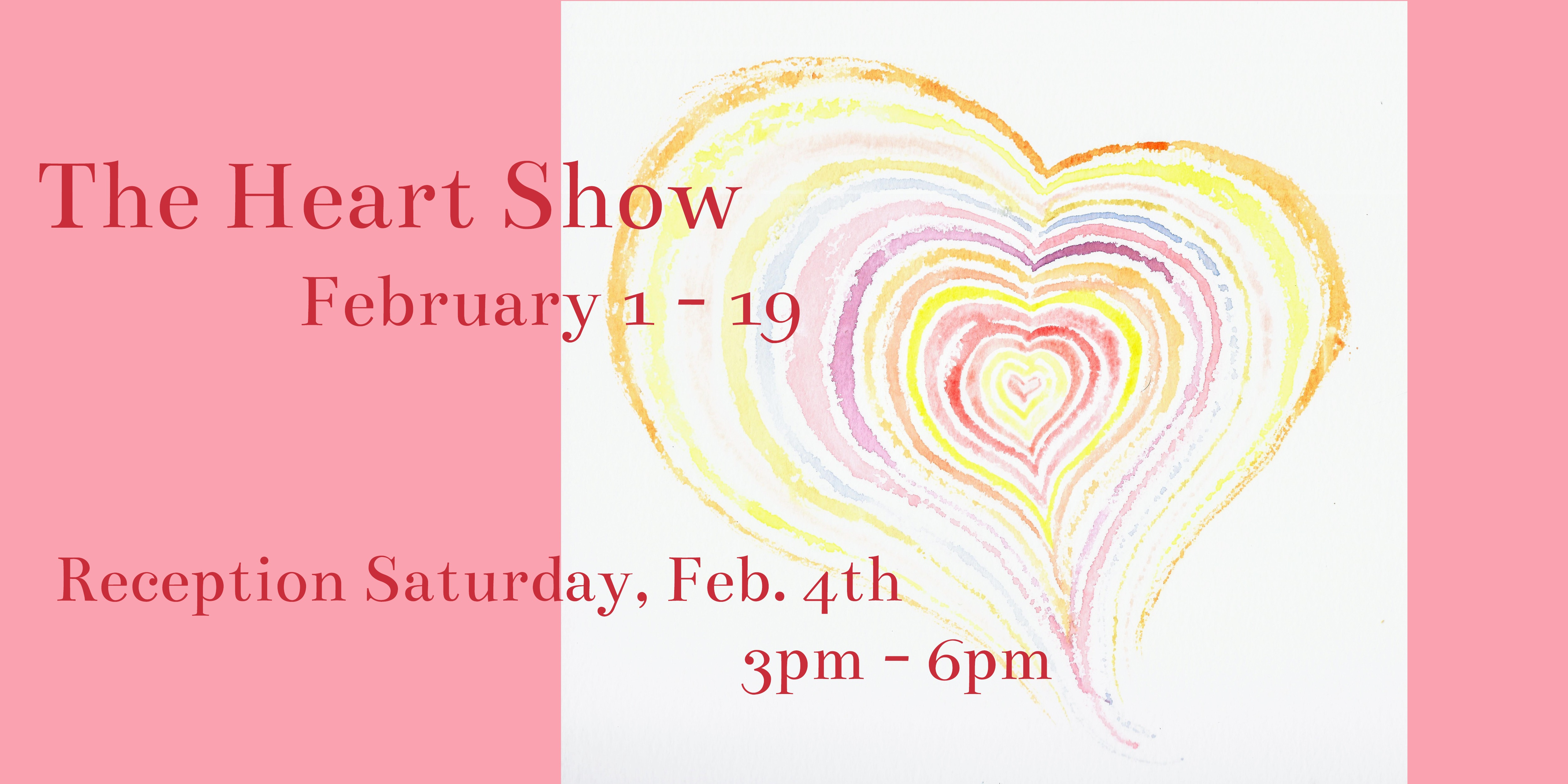 Heart Show, 2017