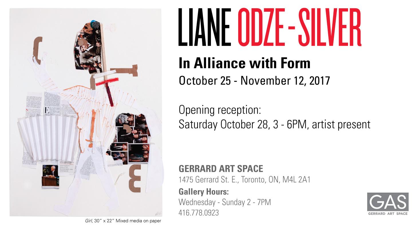 Liane Odze-Silver 2017