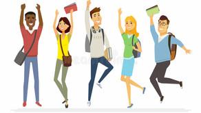 """Результаты ЕГЭ по математике учеников Центра """"Upgrade"""" 2020г."""