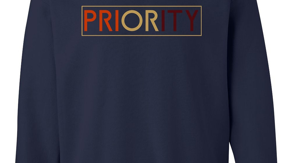 PRIORITY Special Edition - Kids