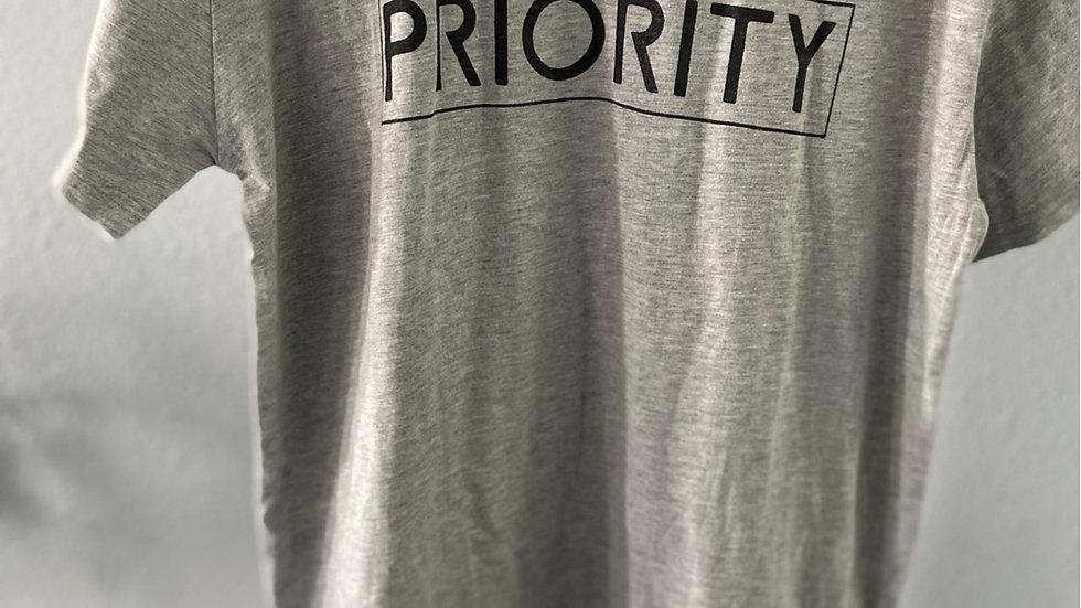 PRIORITY T shirt dress