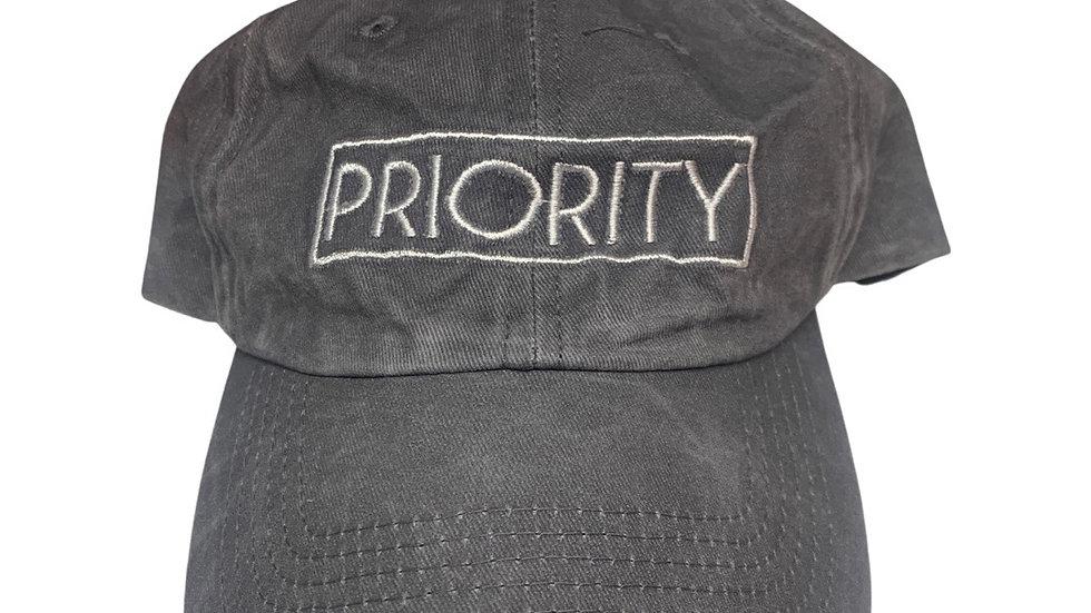 PRIORITY Dad Hats