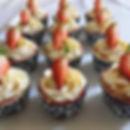 Cupcakes in Calgary by Kalia Gouden