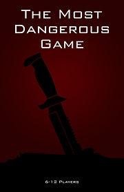 Escape Room Most Dangerous Game Based on 1930s Movie & Novel