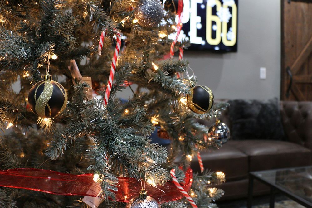 Holiday event space and Christmas Party Venue in Calgary - Escape60