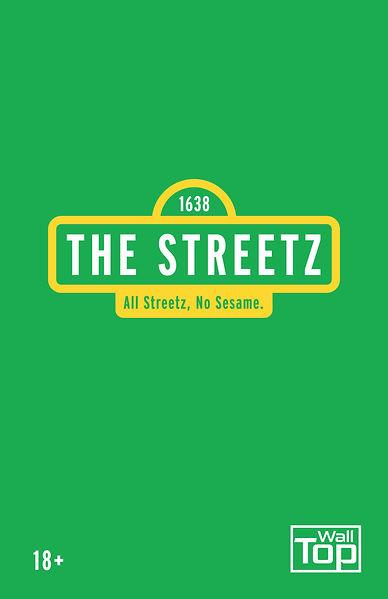 The Streetz Poster.jpg
