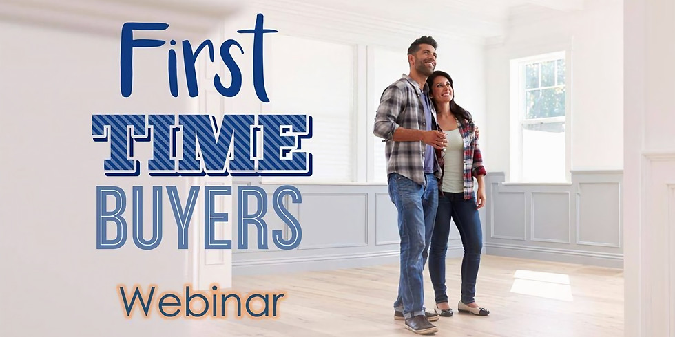 Webinar. First Time Home Buyer's A to Z Purchasing Guide