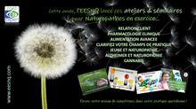 Nouveau pour les naturopathes en exercice !