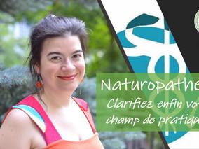 Naturopathes! Clarifiez enfin votre champ de pratique… Formation le 24 novembre à l'EESNQ Montré