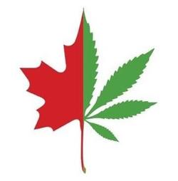 cannabis légalisé au Canada