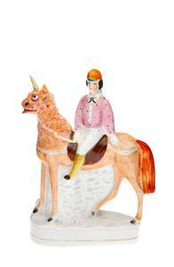 Phony pony. (2012)