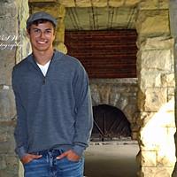 Nathan Langston's Senior Photo's