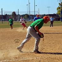 Beachwood Men's Softball Legacy & All Star Game