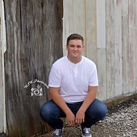 Alex Friedman Senior Photos