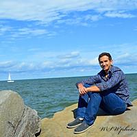 Ryan Kitay Senior Pics
