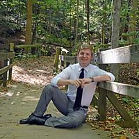 Connor Spera Senior Photos