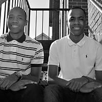 Nicholson Boys Senior Photo's
