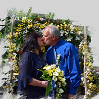 Amy & Scott Demers Wedding