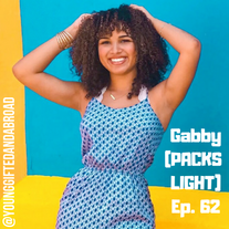 Episode 62 │ Open Your Mouth (PACKS LIGHT)