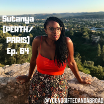 Episode 64 │ Beaches for Fun, Dinner for One (PERTH/PARIS)
