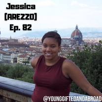 Episode 82 │ Romance Reads & the City of Gold (AREZZO)