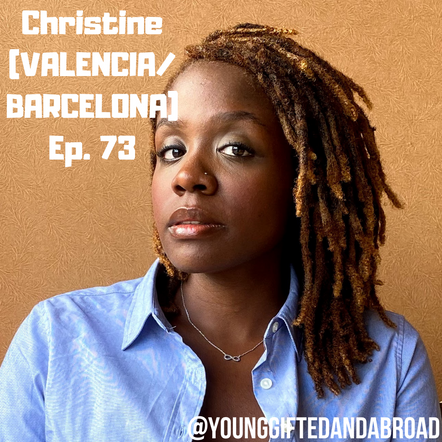 Episode 73 │ Every Place a Possibility (VALENCIA/BARCELONA)