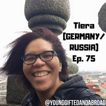 Episode 75 │ The Good Kind of Challenging (GERMANY/RUSSIA)