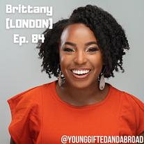Episode 84 │ For Homesick Girls/When the Writing Is Enuf (LONDON)