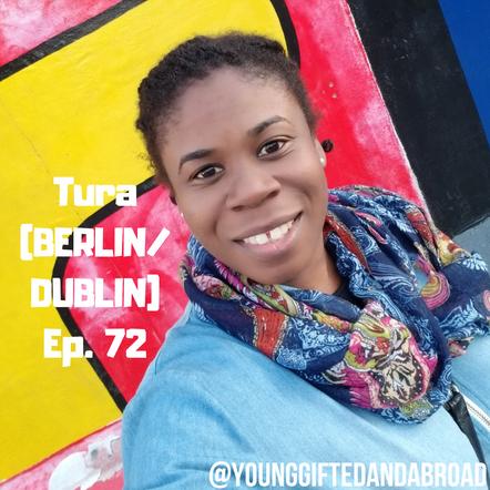 Episode 72 │ Branching Out (BERLIN/DUBLIN)