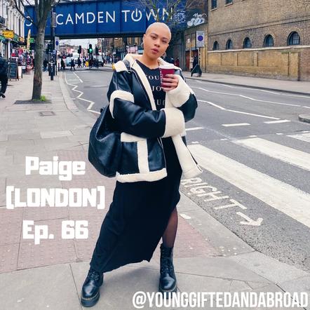 Episode 66 │ An Unexplainable Vibe (LONDON)