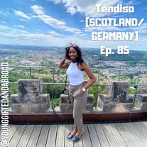 Episode 85 │ Blame Bleresa Blay (SCOTLAND/GERMANY)
