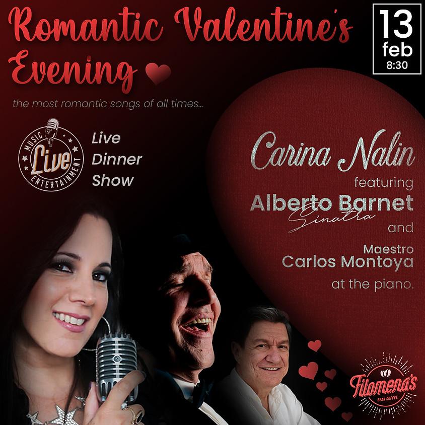 Romantic Valentine's Evening