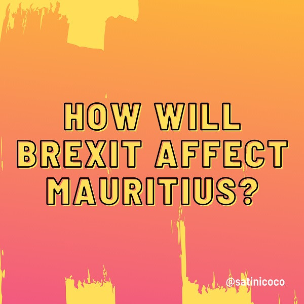how will brexit affect mauritius