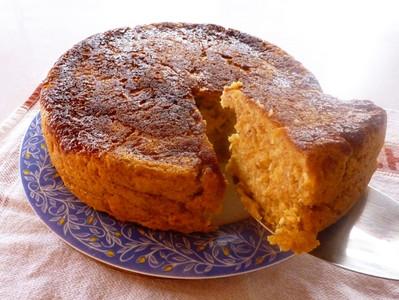 Poudine Dipain/Bread Pudding