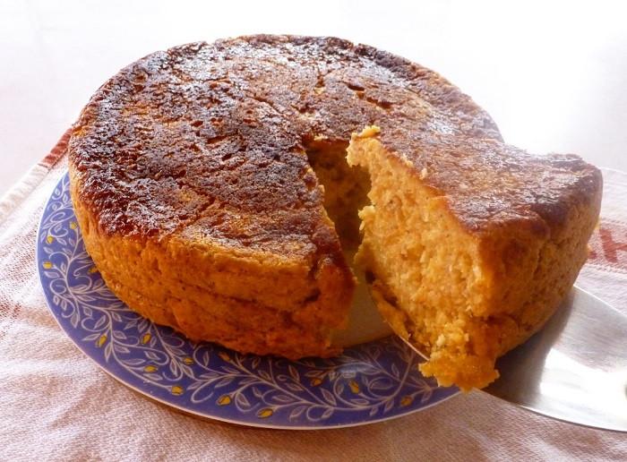 mauritian bread pudding
