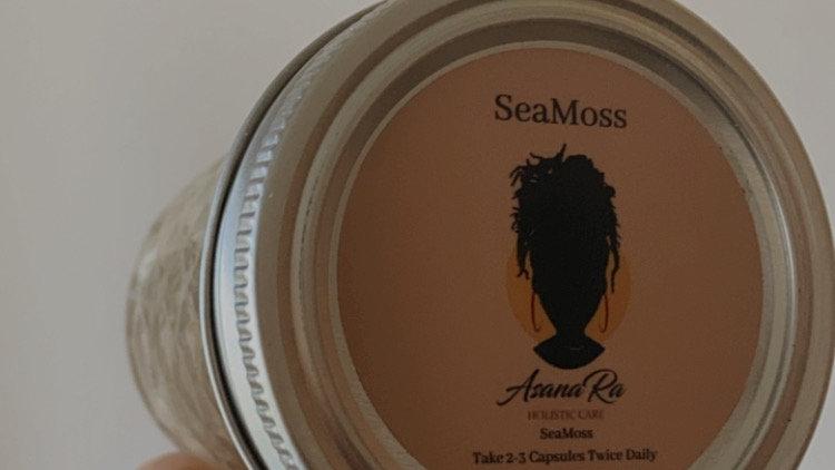 AsanaRa's SeaMoss Gel