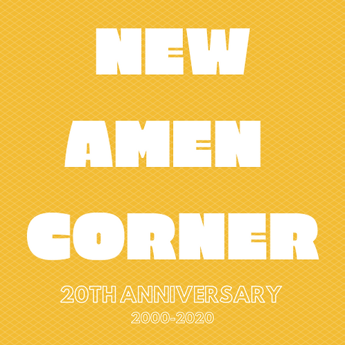 20 Years of New Amen Corner
