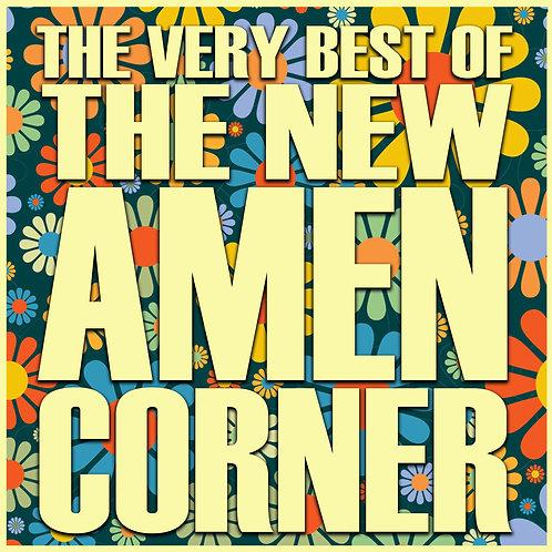 The Very Best Of The New Amen Corner
