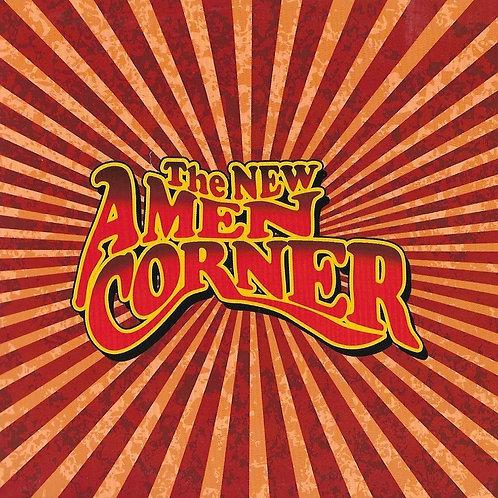 New Amen Corner EP