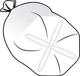 STAR SEAL GARBAGE BAG